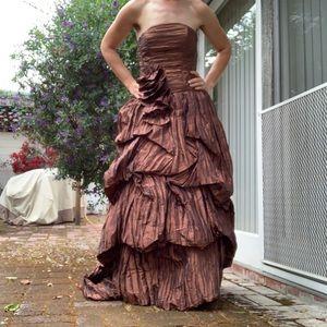 Jessica McClintock Dress